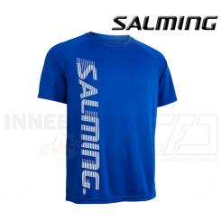 Salming Training Tee 2.0 - Royal Blue