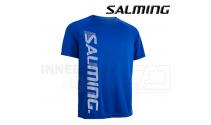 Salming Training Tee 2.0 - Royal Blue