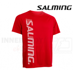 Salming Training Tee 2.0 - Red