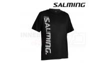 Salming Training Tee 2.0 - Black