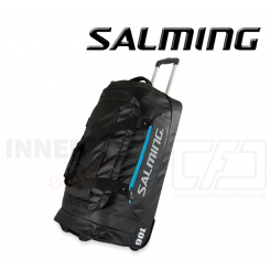 Salming Mercer Trolley sort 90L