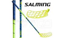 Salming Aero KickZone TipCurve 5° 35