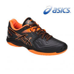 Asics Blast FF - Herre - black/orange