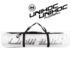Unihoc Toolbag - Ultra dual case White / Black