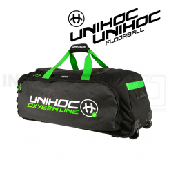 Unihoc Gearbag Oxygen Line Large (with wheels) 100 L