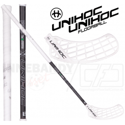 Unihoc Sonic TeXtreme Feather Light 26 - Floorballstav