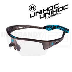 Unihoc Victory Eyewear Sr gunmetal / blue