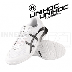 Unihoc U3 Elite white/black