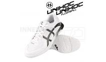 Unihoc U3 Elite white/black
