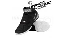 Unihoc U4 Goalie Shoe black