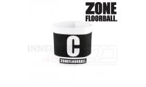 Zone General Anførerbind black/white