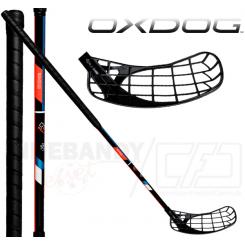 Oxdog Iroc 27 Oval black