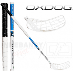 Oxdog Fusion Light 25 Oval blue