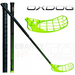 Oxdog Pulse 32 Oval green