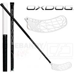 Oxdog Zero HES 29 Sweoval white