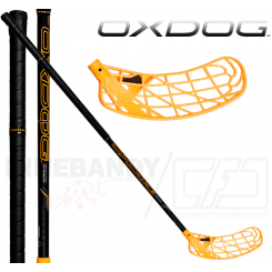 Oxdog Zero HES 27 orange