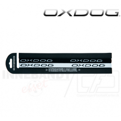 Oxdog Slim Hairband 2-pack black/white
