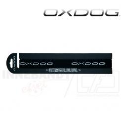 Oxdog Slim Hairband Wide black/white