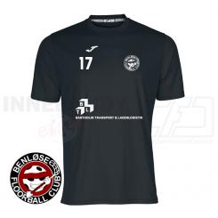 Udebane Spilletrøje - U/15 - Benløse Floorball Club