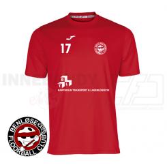 Hjemmebane Spilletrøje - U/15 - Benløse Floorball Club