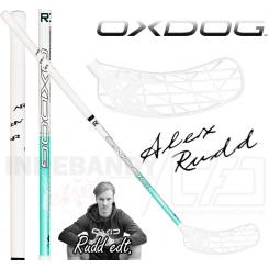 Oxdog Zero HES Rudd edt. 31 Sweoval