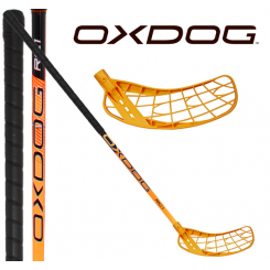 Oxdog RC1 Orange Floorball Stav