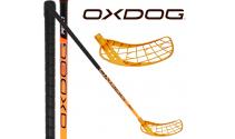 Oxdog RC1 Orange Floorball Stav