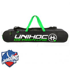 Unihoc Toolbag - HG/Næstved Dragons - Oxygen Line