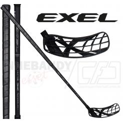 Exel Vector-X 2.6 black