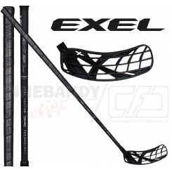 Exel Vector-X 2.6 black Oval