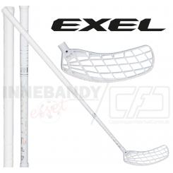 Exel Gravity 2 2.9 white
