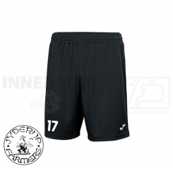 Spilleshorts - Jyderup Farmers - Joma