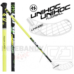Unihoc Unity Power Curve 1.0º 26
