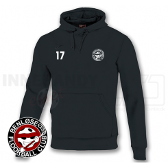 Hættetrøje - Benløse Floorball Club - Combi Cotton Hoodie