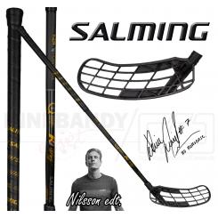 Salming Q1 PowerLite KickZone 35 Kim Nilsson VM edt.