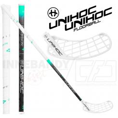 Unihoc Sonic Carbskin 29 white