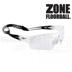 Zone Matrix Eyewear Sr white / black