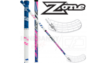 Zone Force Curve 1.5° 27 blue/pink