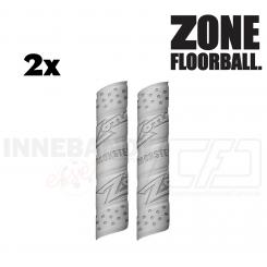Zone Monster Grip Grå - Floorball Greb - 2 pack
