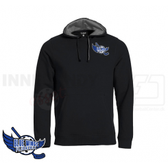 Hættetrøje - Blue Wings Floorball - Classic Hoodie
