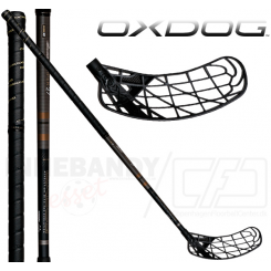 Oxdog Viper Superlight 27 gunmetal