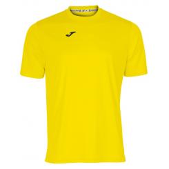 COMBI T-shirt Gul
