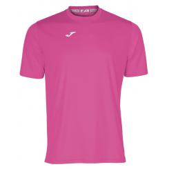 COMBI T-shirt Fuchsia