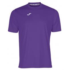 COMBI T-shirt Lilla