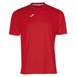 COMBI T-shirt Rød