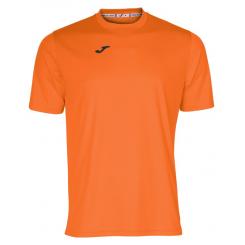 COMBI T-shirt Orange