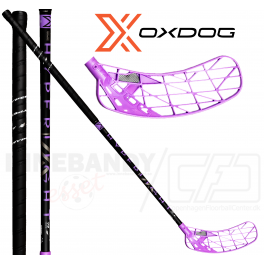 Oxdog Hyperlight HES 27 Oval ultra violet