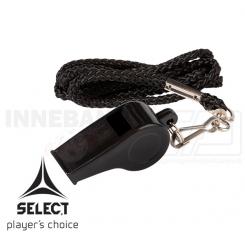 Select Fløjte - Plastic med fløjtesnor
