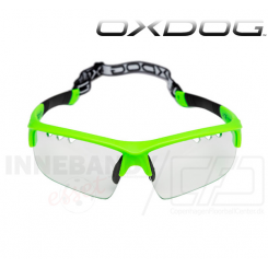Oxdog Spectrum Eyewear Jr Sr green
