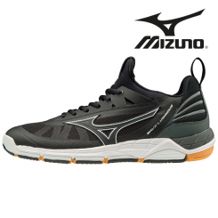 Mizuno Wave Luminous Herre black